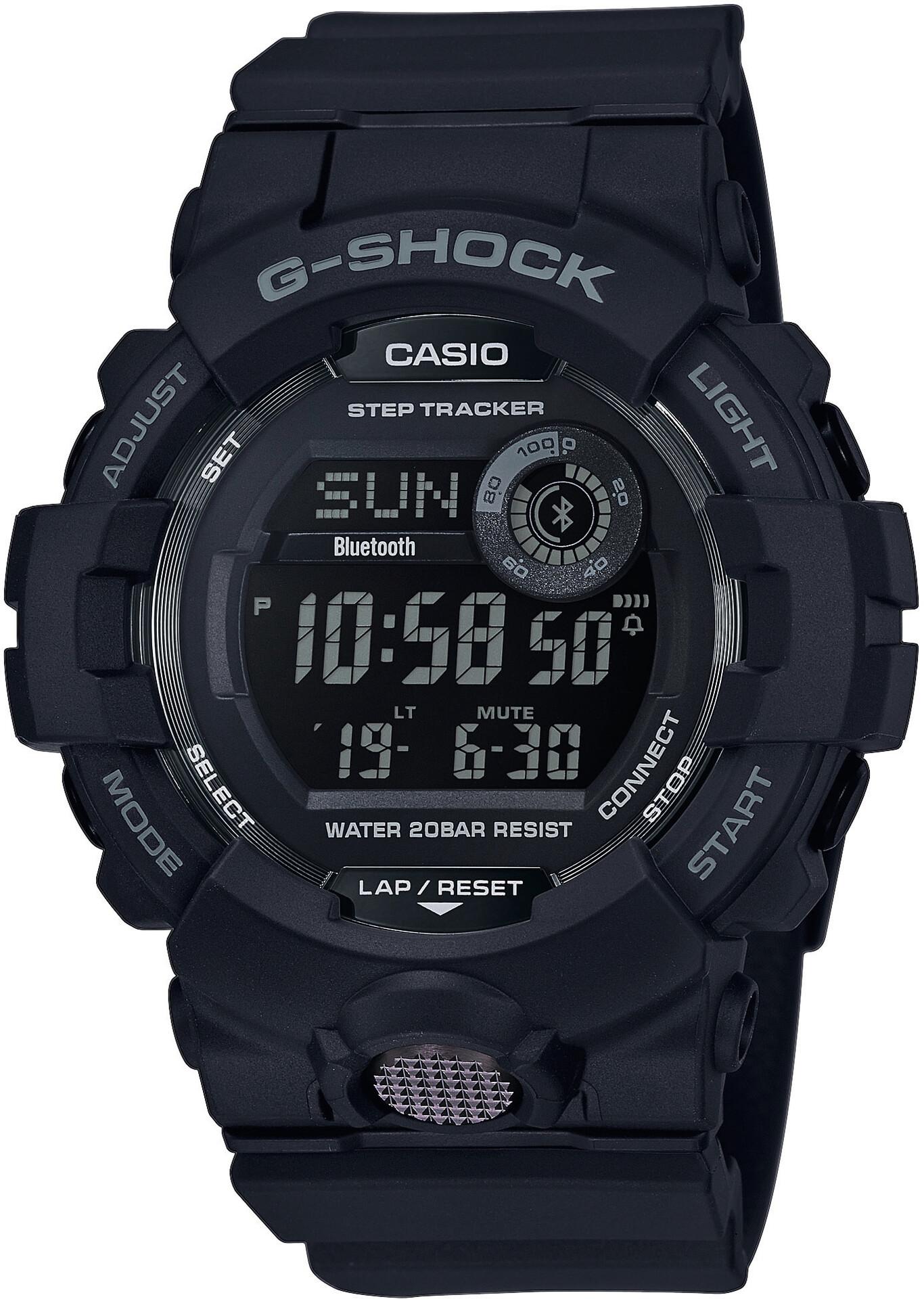 Casio G-Shock GBD-800-8ER | BestPrice.gr